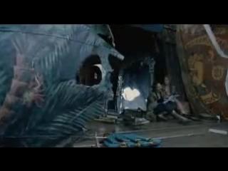 Воображариум доктора Парнаса (2009) ( Последняя роль Хита Леджера)