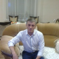 Анкета Николай Головко