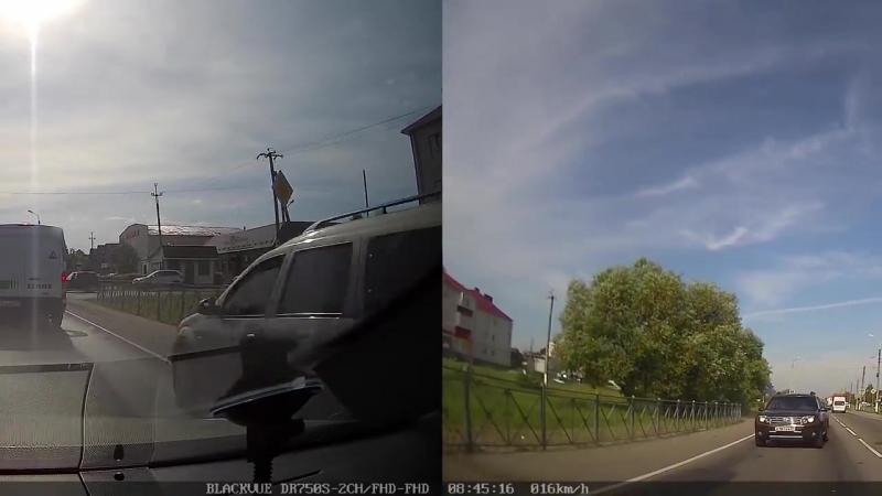 Слежка за Навальным как это было в Орловской области
