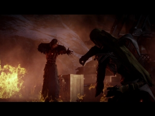 Dragon Age: Inquisition - Know your enemy.