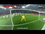Реал Мадрид 1:2 Леганес | Гол Габриэля