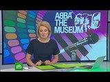 Музей АББА (Сегодня НТВ)
