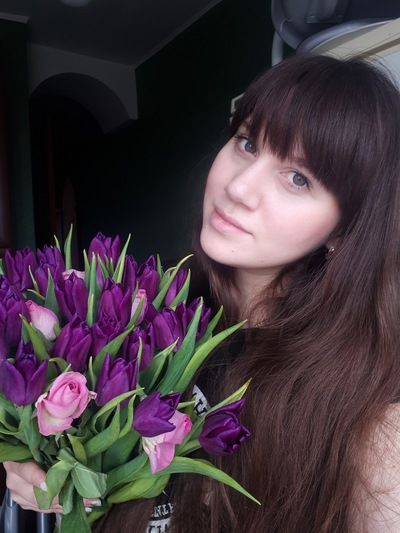 Юлия Корнилаева