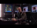 Майкл Гарибальди vs Искусственный интеллект Сезон 3 Возврата нет серия 11 Церемония света и тьмы