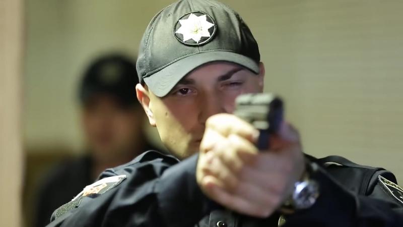 Имиджевый ролик патрульной полиции г. Полтава.