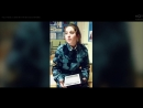 Офигенный голос. Девушка красиво поет Когда мы были на войне... HOT VIDEOS - Смотреть видео HD