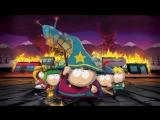 Мой кратки обзор игры: South Park  The Stick of Truth