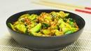 Острые огурцы по-корейски. Рецепт от Всегда Вкусно!