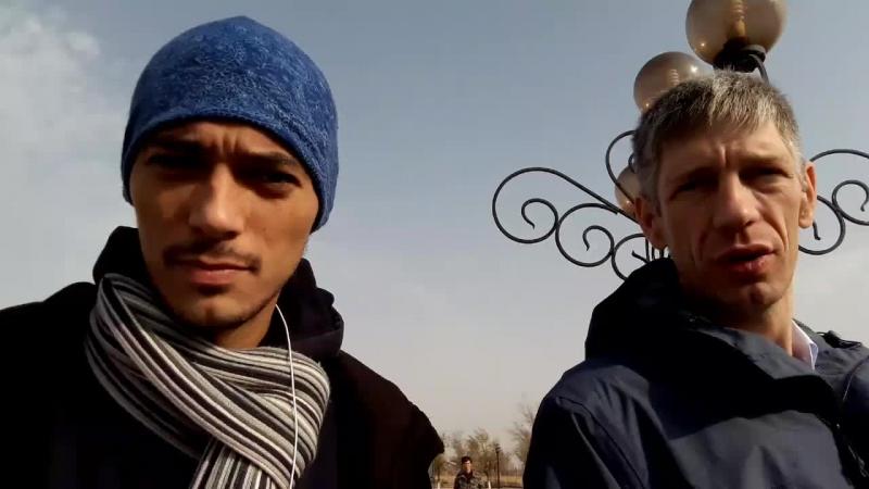 Экскурсия по ЮКО Ак Мечеть, Арыстанбаб и Туркистан