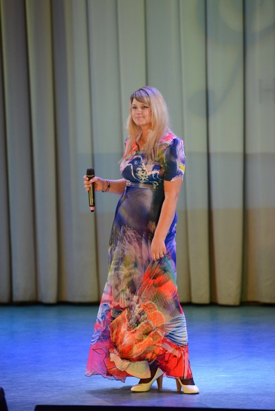 Екатерина Писанова