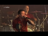 Heaven Shall Burn - Live At Wacken Open Air (2011)