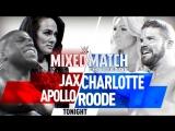 Ная и Аполло против Шарлотт и Бобби