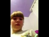 Aleksandra Fomina — Live
