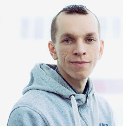Михаил Трошин
