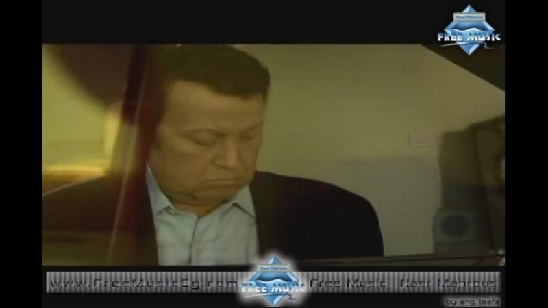 Mohammed Roshdy-damet lemin
