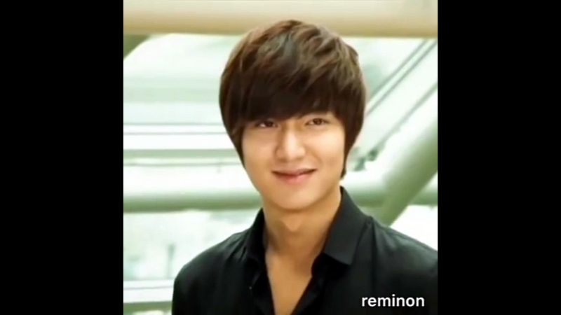 Ли Мин Хо💖 за кадром🎬 Городской охотник cr. reminon_reminon