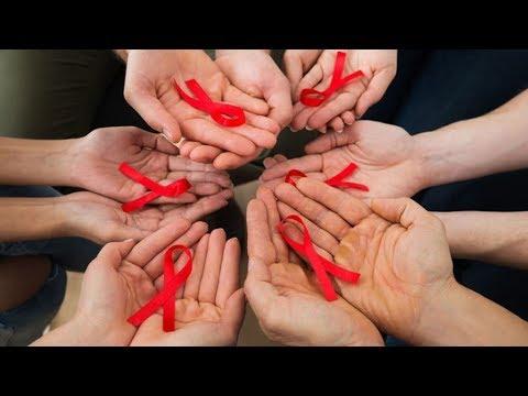 Тренинг от Социального Агентства Здоровье Молодежи по Профилактике СПИД/ВИЧ