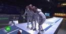 Российские фехтовальщики завоевали бронзу на чемпионате мира