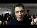 Андрей Якименко на ЦЕХ26
