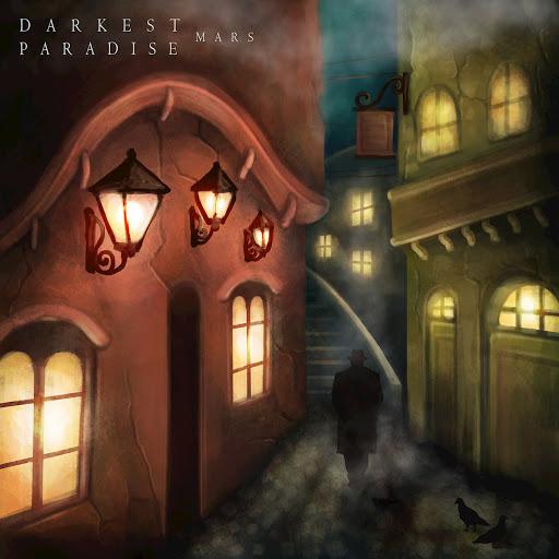 Mars альбом Darkest Paradise