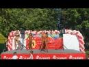 Фитнес-центр «Олимп» 10 лет | Fitness Bikini | Прогулка модели | Настя Кудрявцева