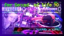 Mix special for channel Sound of life 90$