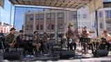 Tuba Skinny - FQF 2018 New Orleans - full set