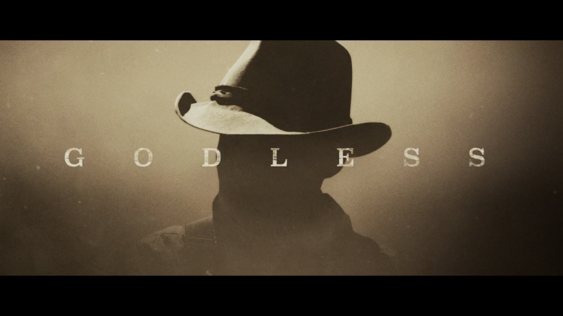 GODLESS Main Title