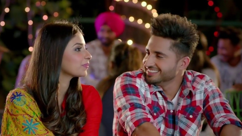Tu Te Main Full Video Jassi Gill Happy Raikoti Latest Punjabi Song 2018