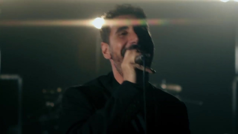 Serj Tankian Goodbye - Gate 21 (Rock Remix) - Official Video Featuring The FCC And Tom Morello