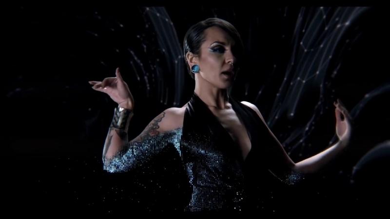 JINJER-I Speak Astronomy (Official Video) отрезать