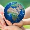 Зелёная планета детский экологический кружок г