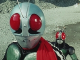 [dragonfox] Kamen Rider Black RX - 44 (RUSUB)