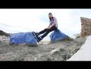 Mery Muñoz - USD Carbon Team XVI Skates