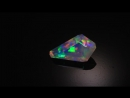 Faceted Welo Opal 8.50 Carats