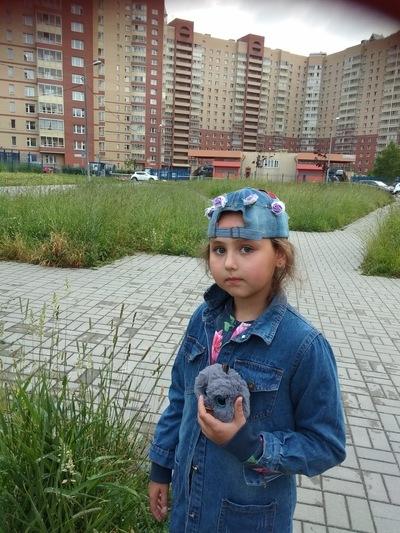 Юлия Сарафанова