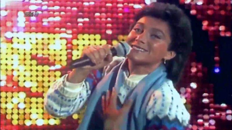 Ricchi e Poveri - Piccolo amore 1982