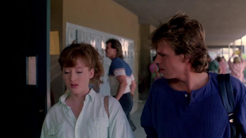 Кошмар на улице Вязов 2- Месть Фредди -HD- A Nightmare on Elm Street Part 2- Freddy-s Revenge (1985)