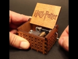 Музыкальная шкатулка Гарри Поттера http://ali.ski/q_teG