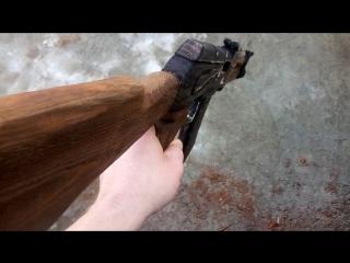 АК-47 (до фінішної обробки)