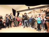 Larry (Les Twins) - Twista Ft. Jeremih Lil Bibby - Models Bottles (CLEAR AUDIO)