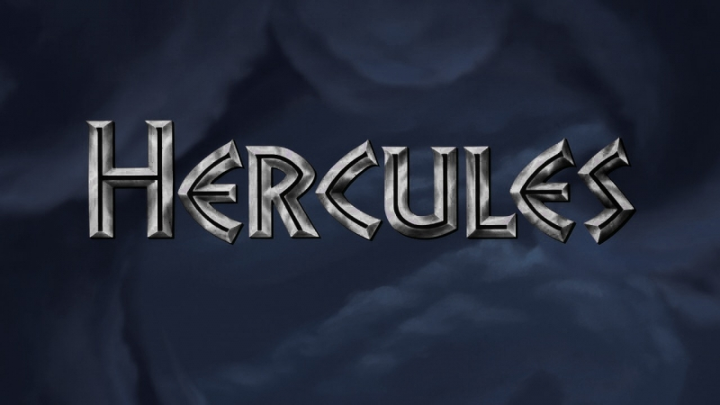 Hercules | геркулес