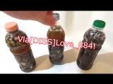 Обзор на бутылки с харчёй и окурками. Три Литра Счастья. (Часть 2).mp3 [otakahuynya]