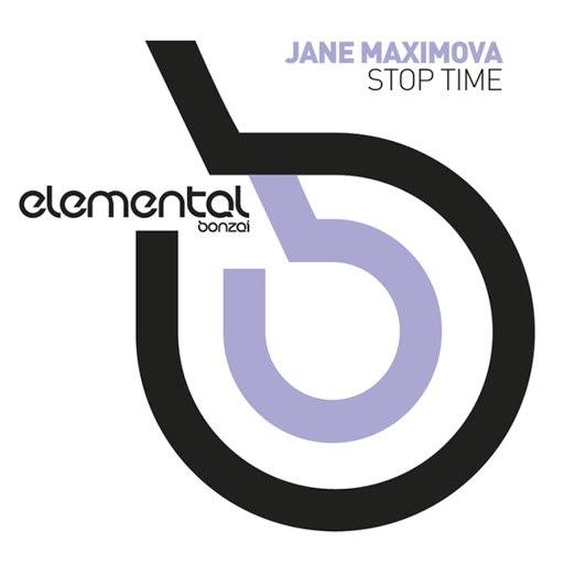 Jane Maximova альбом Stop Time