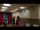 арабский танец RoomFitPerm