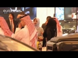 Saudi Arabien - Frauen dürfen jetzt beim Sport zuschauen.. der helle Wahnsinn dieser Fortschritt!!