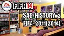 SAG(History 2) FIFA 2011(2014) ГОДНЫЕ!