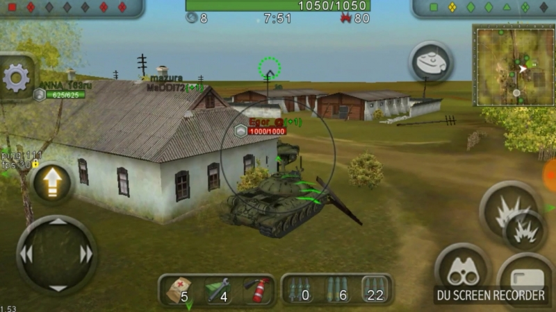 Wild Tanks online_ бк ИС-3