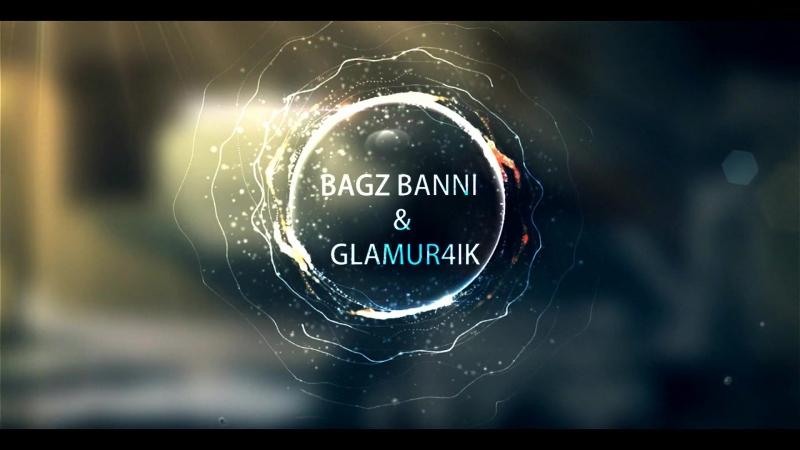 BAGZ BANNI GLAMUR4IK