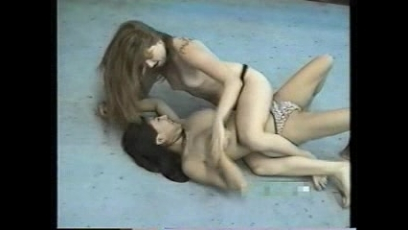 Dallas Davis vs Shelby Lao and Miko Handa